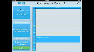 room awesome conference room management software on a budget