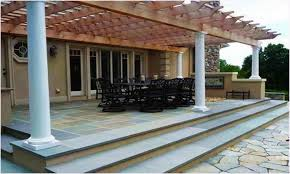 Insulated Aluminum Patio Cover Covered Patio Construction Plans Enhance First Impression