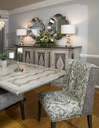 la bella casa interior designs dining and living room inspiration