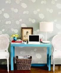 Computer Desk Organization Ideas 21 Ideas For An Organized Home Office Real Simple
