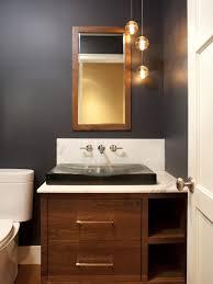 mid century bathroom lighting coastal style bath lighting mid century modern coastal getaway