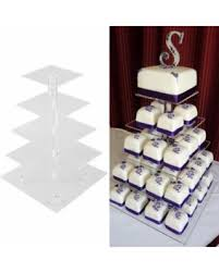 cup cake holder deal alert durable cup cake holder with base 5 tier wedding