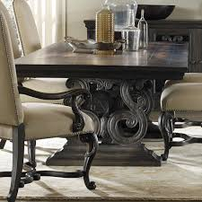 hooker dining room furniture davalle rectangle dining table by hooker furniture furniture