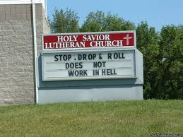 Church Sign Meme - church billboard generator 25 best images about funny church signs