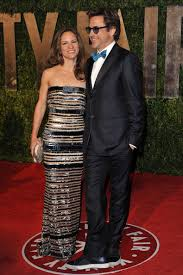 Robert Downey Jr Vanity Fair Robert Downey Jr And Susan Downey Photos Photos 2010 Vanity