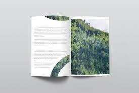 ultra clean free psd magazine mockup on behance