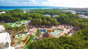 sandos caracol eco resort all inclusive playa del carmen