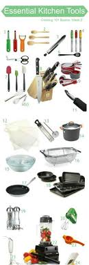 list of kitchen appliances 45 essential kitchen tools and appliances every kitchen must