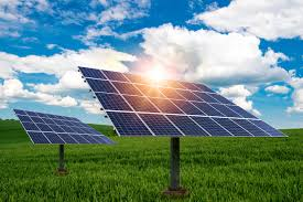 solar panels commercial and residential solar panel installation