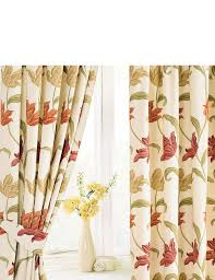 Lined Curtains Kinsale Lined Curtains Home Textiles