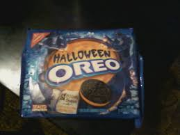 halloween oreos review team hellions