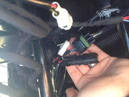 warn winch install help needed can am commander forum