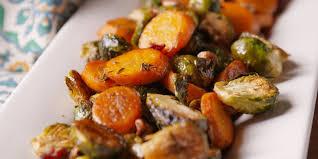 How Did Thanksgiving Start 2017 Thanksgiving Dinner Recipes Thanksgiving Menu Ideas