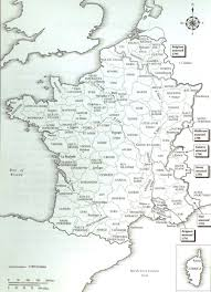France Maps by France In The 1790s Chronology U0026 Maps Romantic Circles