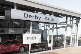 audi dealership exterior sytner audi a one cleaning services