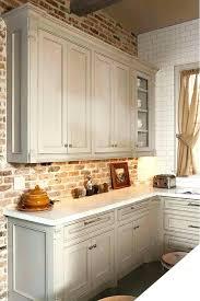 brick kitchen ideas brick walls in kitchen exposed brick kitchen ideas the most best