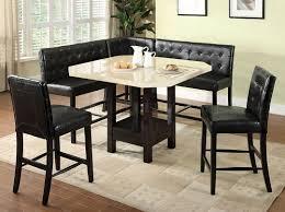 high dining room sets black counter height dining room sets marvellous design black