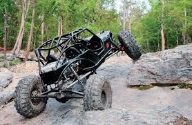 jeep rock crawler buggy 2013 emery built custom blajkout trail bouncer offroad 4x4 custom