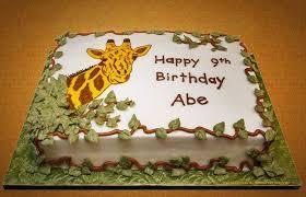 giraffe cake giraffe cake designs