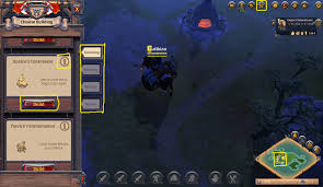 Map Crafting Recipe Albion Online Building And Managing A Crafting Station Gaming