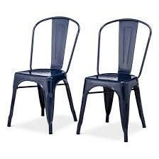 Plastic See Through Chair Carlisle High Back Metal Dining Chair Threshold Target