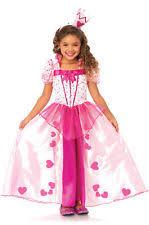 Princess Peach Halloween Costumes Kids Princess Peach Costume Ebay