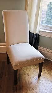 parson chairs slipcovers reposhture studio parsons chair slipcovers
