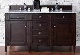 Bathroom Vanity Bases by James Martin Furniture Brittany 60