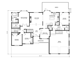 Building A House Plans The Oak Island Prefabricated Home Plans Winton Homes