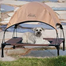 Pet Canopy Bed K H Manufacturing Pet Cot Canopy Bed Accessory Reviews Wayfair