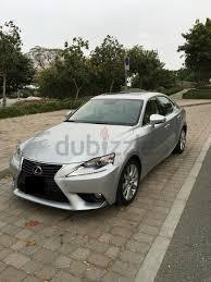 lexus is 250 warranty dubizzle dubai is series warranty lexus is 250 2015 gcc