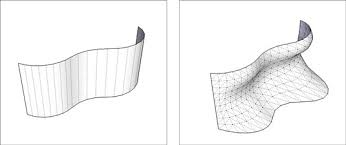 how to add photos to curved surfaces in google sketchup 8 dummies