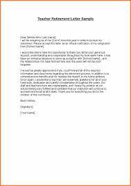 emejing teacher resignation letter ideas podhelp info podhelp info