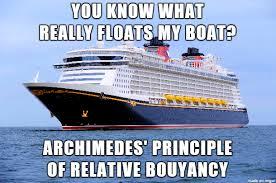 Cruise Ship Meme - my favourite joke of all time meme on imgur