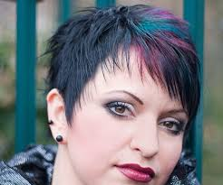edgy haircuts women 40 s 40 incredible shag hairstyles slodive