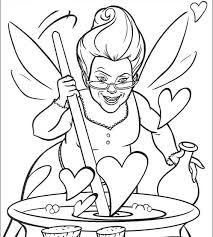 godmother coloring page 28 images godmother helps cinderella
