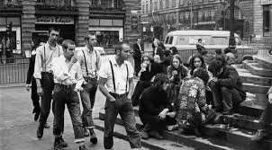 history of the punk subculture wikipedia the free skinhead the evolution of a subculture and society s view thereof