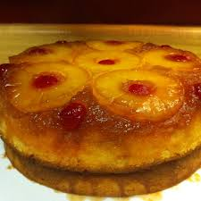 pineapple upside down cake recipe pineapple upside cake and