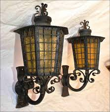 Large Outdoor Chandeliers Outdoor Awesome Outdoor Globe Sconce Large Outdoor Wall Lantern