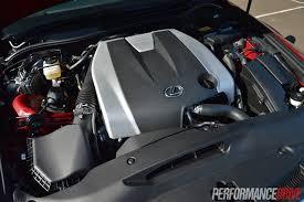 2014 lexus is350 f sport engine 2014 lexus is 350 f sport review video performancedrive