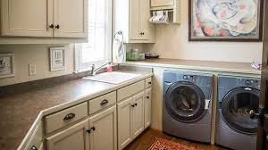 how to install base cabinets in laundry room the best utility sink chicago tribune