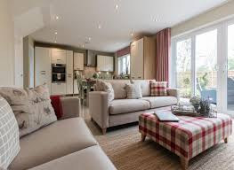 Hamilton Park Interiors Hamilton Park New 2 3 4 And 5 Bedroom Homes In Leicester Redrow