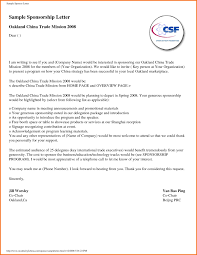 doc 600730 sponsor letter for event u2013 sample event sponsorship