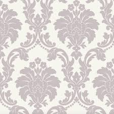 Modern Floral Wallpaper Lilac Wall Coverings U0026 Decoration I Want Wallpaper