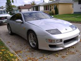 nissan fairlady 300zx 1988 nissan fairlady z 300 zr automatic related infomation