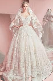 zuhair murad bridal zuhair murad 2016 bridal wedluxe magazine