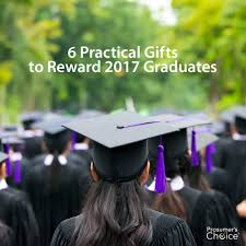 phd graduation gifts 6 practical gifts to reward 2017 graduates prosumer s choice