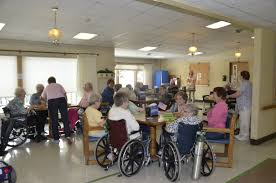 fair meadow nursing home