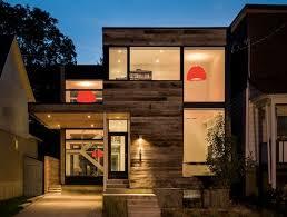 minimalist home zen barn design