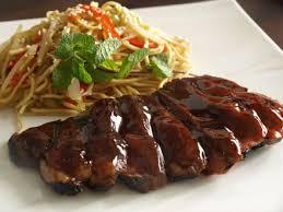 cuisiner le magret magret de canard laqué cookismo recettes saines faciles et